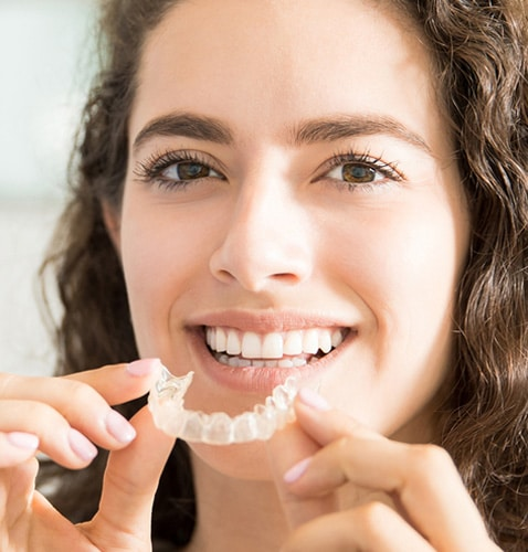 The Cost of Invisalign in NJ