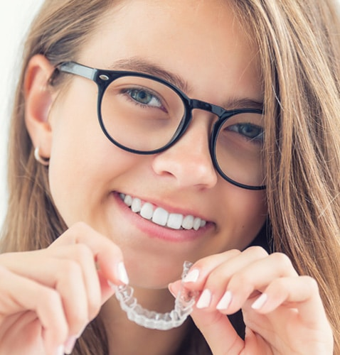Can Invisalign Fix My Gap Teeth