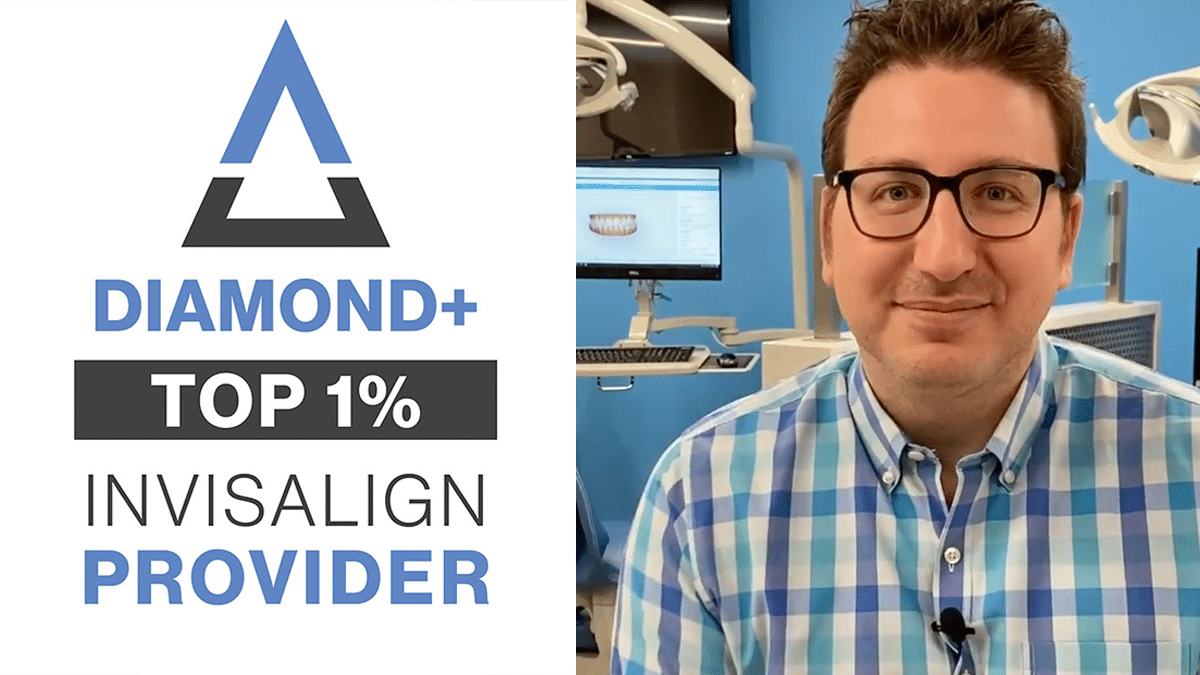 Why Choose an Invisalign Diamond Plus Provider in N.J.